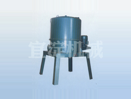 YDLS Type Vertical Centrifugal Screen
