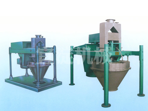 YDLM Series Vertical Pin Mill