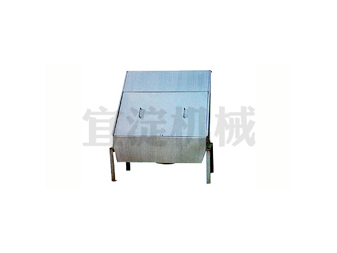 YDZQW Series Gravity Curred Screen