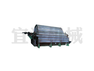 YDJG Series Vacuum Filter